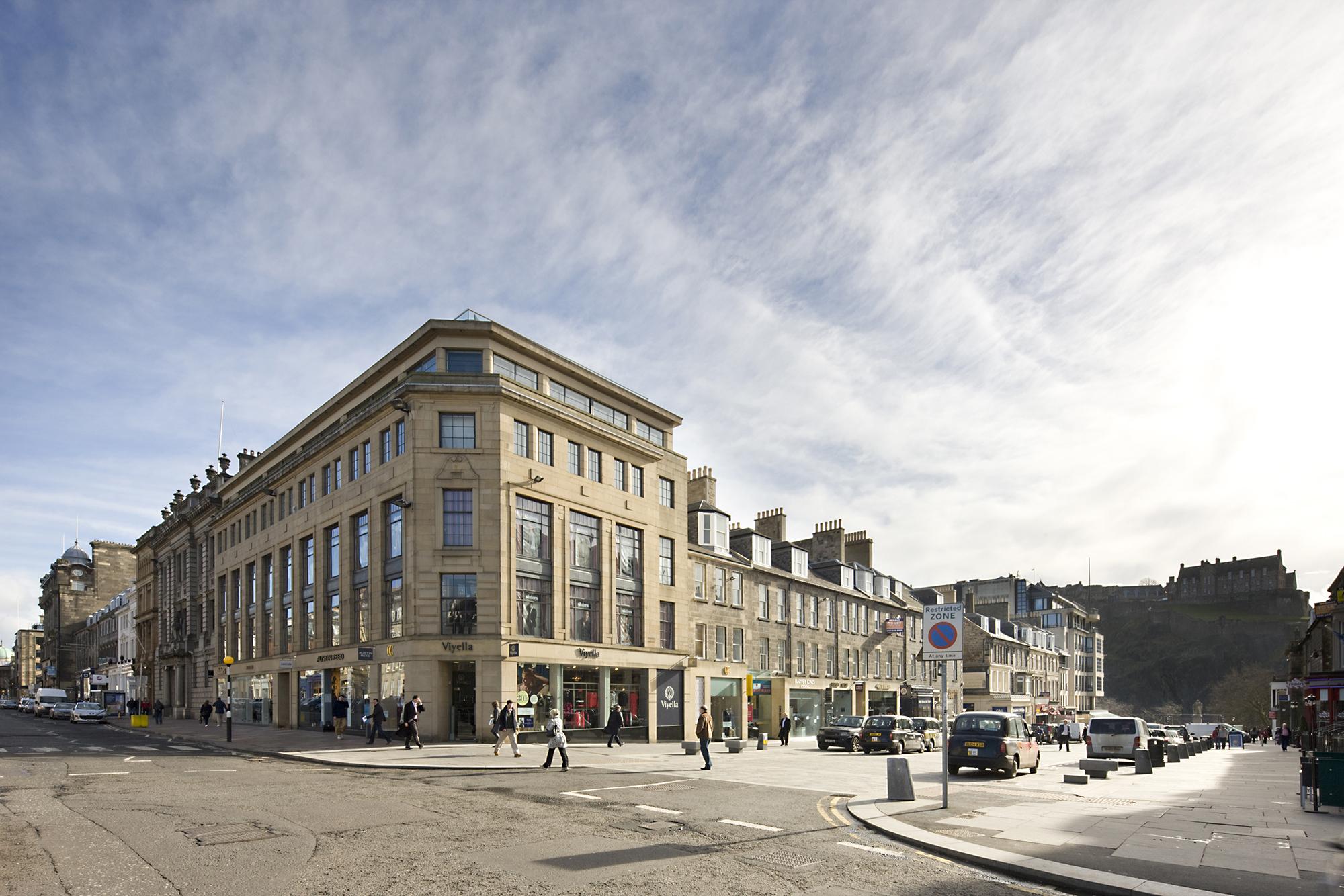 33 Castle Street